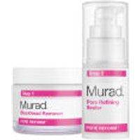 Murad Pore Reform Blackhead and Pore Clearing Duo