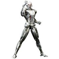 Dragon Action Heroes Marvel Age of Ultron Ultron Vignette