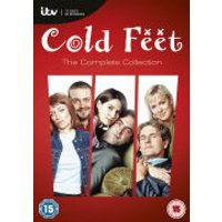 Cold Feet - The Complete Collection
