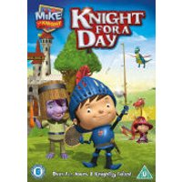 Mike The Knight: A Knight for