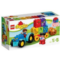 LEGO DUPLO: My First Tractor (10615) - Duplo Gifts