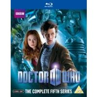 Doctor Who - Series 5: Complete Box Set