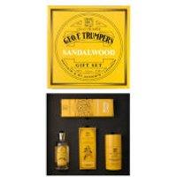 Geo. F. Trumper Sandalwood Gift Box