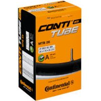 Continental MTB Inner Tube - 60mm Valve - 26in x 1.75-2.5in