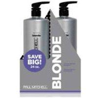 Paul Mitchell Blonde Duo (700ml)
