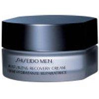 Shiseido Men's Moisturizing Recovery Cream (50ml)