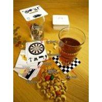 Bar Games Beer Mats - Games Gifts