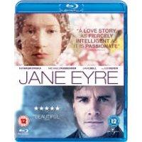 Jane Eyre (Single Disc)