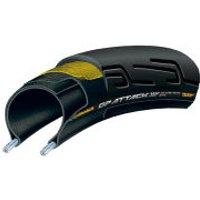 Continental Grand Prix Attack Clincher Road Tyre - 700c x 23mm