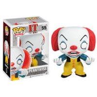 It - Pennywise Clown Pop! Vinyl Figure
