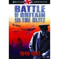 British Campaigns - Battle Of Britain