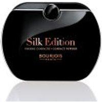 Bourjois Silk Edition Powder- Vanilla
