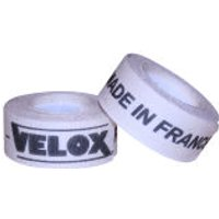 Velox Deluxe Adhesive Rim Tape - 2m x 19mm - One Colour