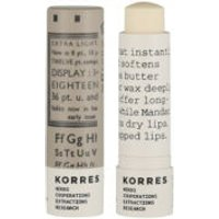 KORRES Lip Butter Stick - Clear