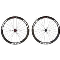 Zipp 303 Firecrest Carbon Clincher Disc Brake Rear Wheel - Campagnolo - White