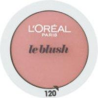 LOreal Paris True Match Blush 145 Rosewood