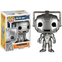 Doctor Who Cyberman Pop! Vinyl Figure - Doctor Who Gifts