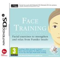 DSi Face Training
