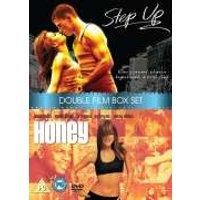 Step Up / Honey