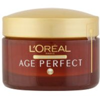 LOreal Paris Dermo Expertise Age Perfect Restoring Night Balm (50ml)