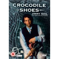 Crocodile Shoes - The Complete Collection
