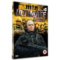 Image of Ultimate Force - Series 4