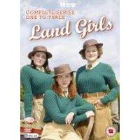 Land Girls - Series 1, 2 and 3 (Box Set)
