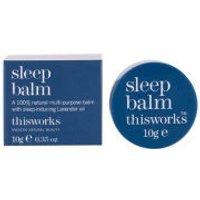 this works Sleep Balm (10g)
