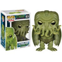 H.P. Lovecraft Cthulhu Pop! Vinyl Figure