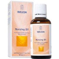 WELEDA NURSING OIL (50ML)