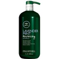 Paul Mitchell Lavender Mint Moisturising Shampoo (1000ml)