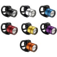 Lezyne LED Femto Drive Front - Front - Orange