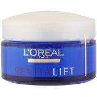 LOreal Paris Dermo Expertise Revitalift Anti-Wrinkle + Firming Night Cream (50ml)
