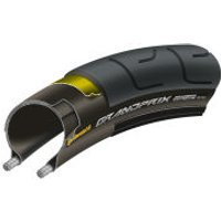 Continental Grand Prix Clincher Folding Road Tyre - 700c x 25mm