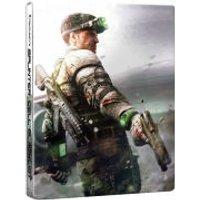 Steelbook Splinter Cell Blacklist (juego no Incluido)