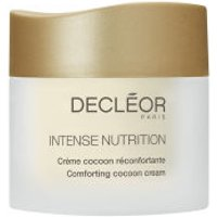 DECLOR Intense Nutrition Comforting Cocoon Day Cream (50ml)