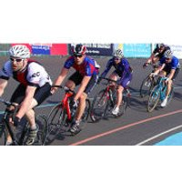 Track Cycling at Herne Hill Velodrome