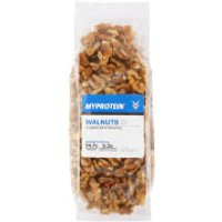 Natural Nuts (Walnut Halves) - 400g - Pack - Unflavoured