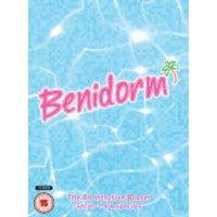 Benidorm - Series 1-6