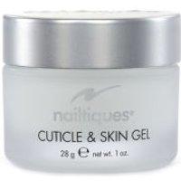 Nailtiques Cuticle & Skin Gel (28g)