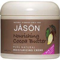 JASON Nourishing Cocoa Butter Cream 113g