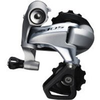Shimano 105 5800 Bicycle Rear Derailleur - Short Cage - Black
