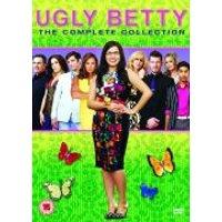 Ugly Betty - Seasons 1-4