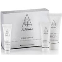 Alpha-H Clear Skin Collection (3 Products)