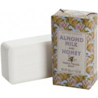 CRABTREE & EVELYN ALMOND, MILK & HONEY TRIPLE-MILLED SOAP (158G)