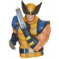 Marvel Wolverine Bust Bank - Wolverine Gifts