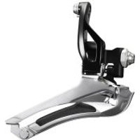 Shimano 105 5800 Band On Front Derailleur 34.9mm - 34.9mm - Silver
