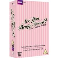 Are You Being Served - Complete Box Set