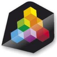Digiflite Plus - Coloured Cubes