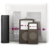 Emporio Armani - He Gift Set (50ml Eau de Toilette with MP3 Case)